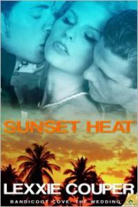 Sunset Heat - Lexxie Couper