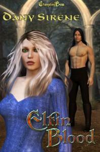 Elfin Blood - Dany Sirene