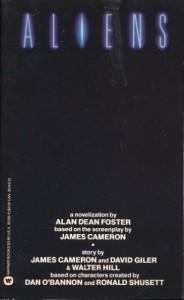 Aliens - Alan Dean Foster