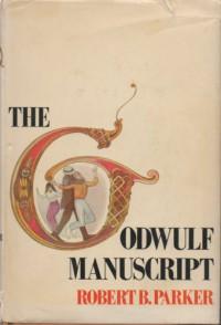 The Godwulf Manuscript (Spenser, 1) - Robert B. Parker