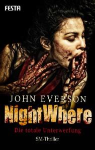 NightWhere: Die totale Unterwerfung - John Everson