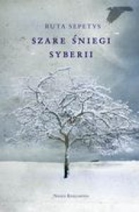 Szare śniegi Syberii - Sepetys Ruta