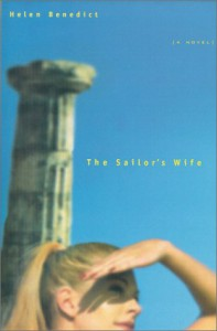 The Sailor's Wife - Helen Benedict