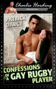 Confessions of a Gay Rugby Player - Patrick Darcy