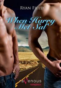 When Harry Met Sal - Ryan Field
