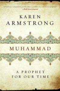 Muhammad: A Prophet for Our Time - Karen Armstrong