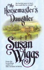 The Horsemaster's Daughter (MIRA) - Susan Wiggs