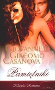Pamiętniki - Giovanni Giacomo Casanova