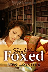 Slightly Foxed - Jane Lovering