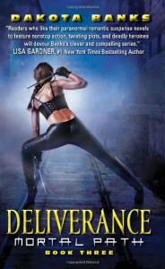 Deliverance - Dakota Banks