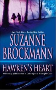 Hawken's Heart (Tall, Dark and Dangerous) - Suzanne Brockmann