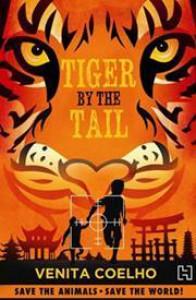 Tiger by the Tail - Venita Coelho