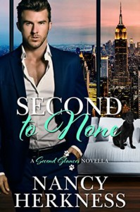 Second to None (A Second Glances Novella) - Nancy Herkness
