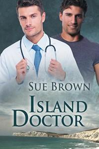 Island Doctor - Sue Brown