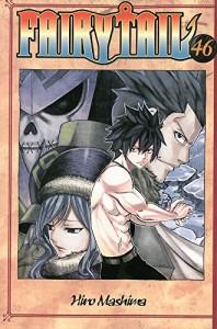 Fairy Tail 46 - Hiro Mashima