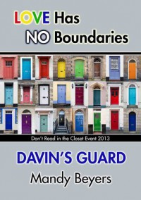 Davin's Guard - Mandy Beyers