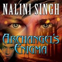 Archangel's Enigma: Guild Hunter Series #8 - Nalini Singh, Justine Eyre