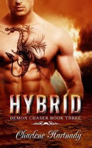 Hybrid - Charlene Hartnady