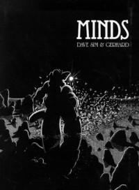 Minds - Dave Sim