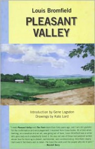 Pleasant Valley -  Kate Lord (Illustrator), Louis Bromfield