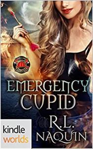 Dallas Fire & Rescue: Emergency Cupid  - R.L. Naquin