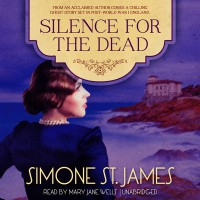 Silence for the Dead - Simone St. James, Mary Jane Wells