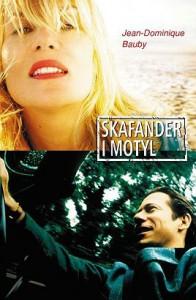 Skafander i motyl - Jean-Dominique Bauby, Krzysztof Rutkowski