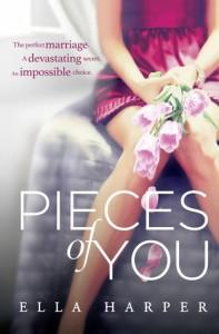 Pieces of You - Ella Harper