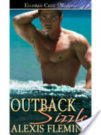 Outback Sizzle - Alexis Fleming