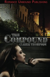 The Compound - Claire Thompson