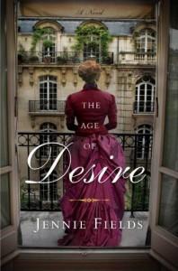 The Age of Desire - Jennie Fields