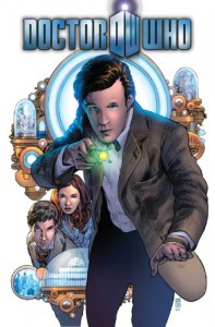Doctor Who Series 3 Volume 1: The Hypothetical Gentleman - Andy Diggle, Brandon Seifert, Mark Buckingham, Philip Bond