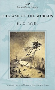 The War of the Worlds (Barnes & Noble Classics) - H. G. Wells