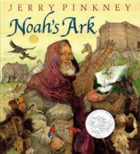 Noah's Ark - Jerry Pinkney