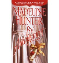 By Arrangement - Madeline Hunter
