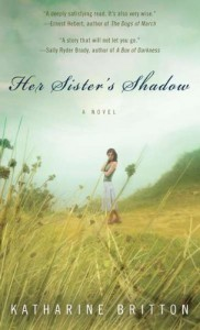 Her Sister's Shadow - Katharine Britton