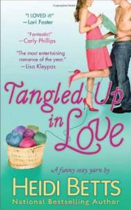 Tangled Up In Love - Heidi Betts