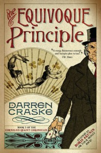 The Equivoque Principle - Darren Craske
