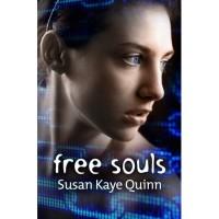 Free Souls (Mindjack Trilogy, #3) - Susan Kaye Quinn