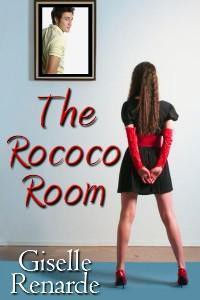 The Rococo Room - Giselle Renarde