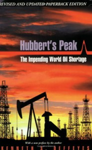 Hubbert's Peak: The Impending World Oil Shortage - Kenneth S. Deffeyes