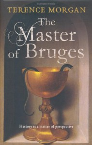 The Master of Bruges - Terence Morgan