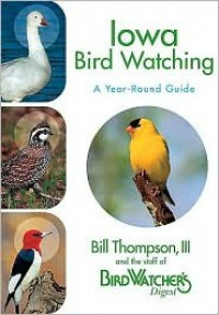 Iowa Bird Watching - Bill Thompson