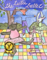 The Tutu Ballet - Sally Lee