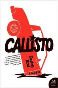 Callisto - Torsten Krol