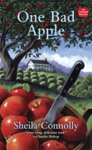 One Bad Apple - Sheila Connolly
