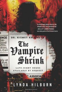 The Vampire Shrink  - Lynda Hilburn