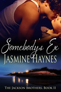 Somebody's Ex - Jasmine Haynes