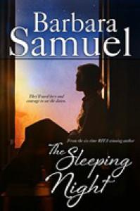 The Sleeping Night - Barbara Samuel