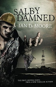 Salby Damned - Ian D. Moore